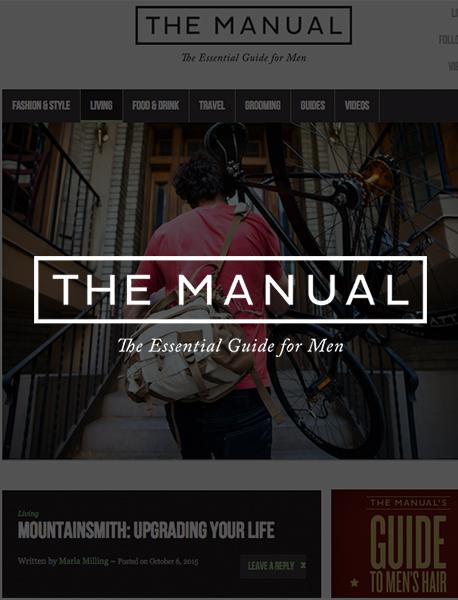 THeManual